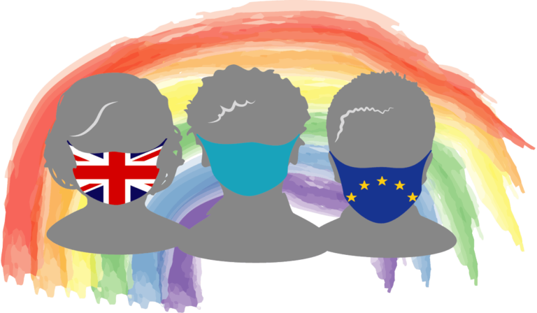Brexit & COVID-19 project logo