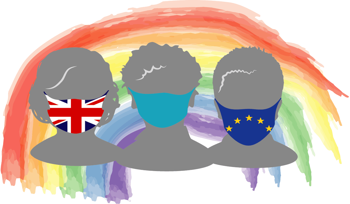 Brexit-and-Covid project logo